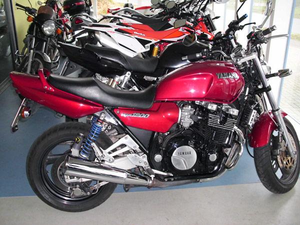 Zweiradtechnik Böttcher - Gebrauchte Motorräder